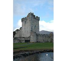 Ross Castle Killarney Photographic Print