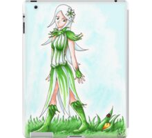 Lady 11 Mode- Curiosity iPad Case/Skin