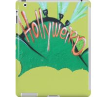 Hollyweird iPad Case/Skin