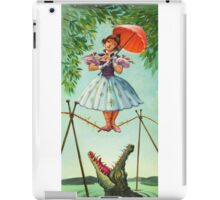 Haunted Mansion iPad Case/Skin