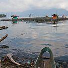 Canoe by Naomi Brooks