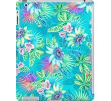 passion fruit  iPad Case/Skin