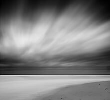 No line on the Horizon by GlennC