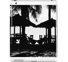 tropical iPad Case/Skin