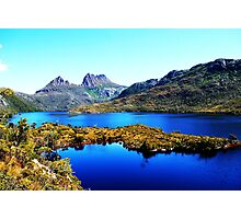 Cradle Mountain  Photographic Print