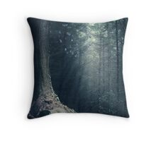 Forever Starts Now...... [Twilight inspired] Throw Pillow
