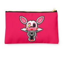 Five Nights at Freddy's 2 - Pixel art - Mangle Studio Pouch