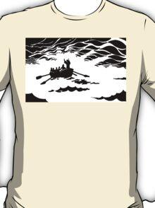 Calming the Storm  T-Shirt