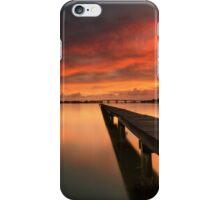 Valentines Day Sunrsie iPhone Case/Skin