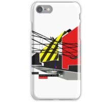 Corporation iPhone Case/Skin