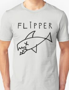 Flipper Band T-Shirt