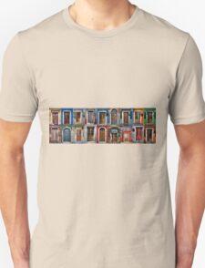 Italian doors T-Shirt