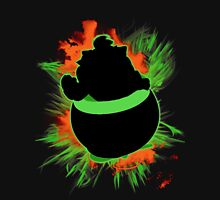 Super Smash Bros. Bowser Jr Silhouette Unisex T-Shirt