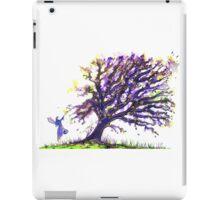 Fairy Dust Tree iPad Case/Skin
