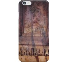 Marie's boudoir iPhone Case/Skin