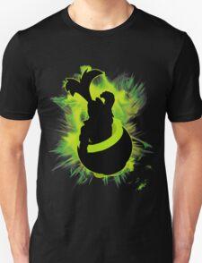 Super Smash Bros. Iggy Silhouette T-Shirt