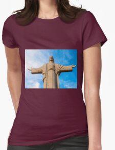 Christ Of Peace (Cristo De La Concordia, Cochabamba - Bolivia) T-Shirt