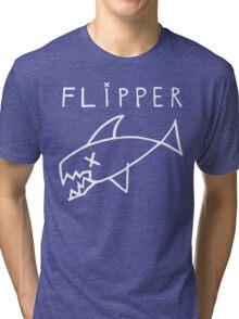 Flipper Band Tri-blend T-Shirt