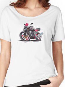 Kawasaki Z1000 Women's Relaxed Fit T-Shirt