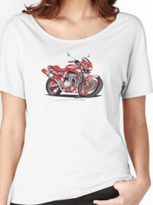 Suzuki Bandit Women's Relaxed Fit T-Shirt