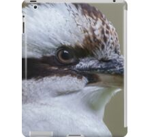 Guess Who's Back? iPad Case/Skin