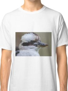 Guess Who's Back? Classic T-Shirt