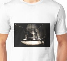Car wash in style Unisex T-Shirt