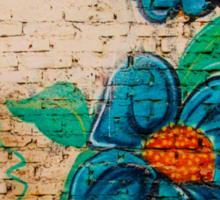 Street Art Graffiti (Salta - Argentina) Sticker