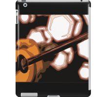 Kill Bill - Revenge iPad Case/Skin