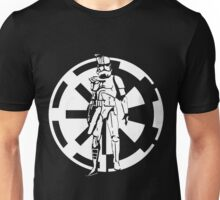 TROOPERS Unisex T-Shirt