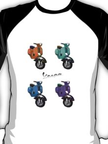 POP VESPA T-Shirt