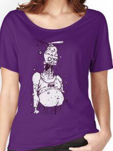 Dur.. Women's Relaxed Fit T-Shirt