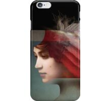 Portrait 10 iPhone Case/Skin