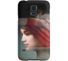 Portrait 10 Samsung Galaxy Case/Skin