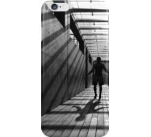 Skipping iPhone Case/Skin