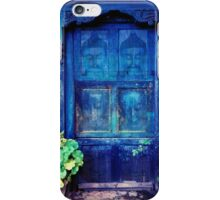 Peace Door iPhone Case/Skin