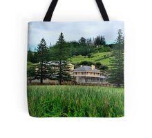 Norfolk Island  Tote Bag