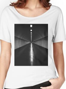 The Tunnel Women's Relaxed Fit T-Shirt