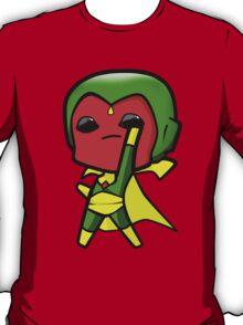 vision- marvel T-Shirt