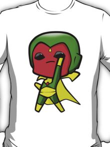 vision- marvel T-Shirt