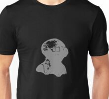 A Complete Guide to Heraldry - Figure 607 — Helmet, with Latticed Visor (end of fifteenth century) Unisex T-Shirt