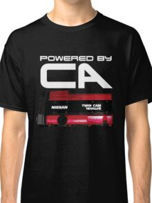 Powered by CA  Classic T-Shirt