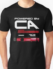 Powered by CA  T-Shirt