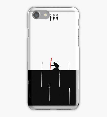 Mysterious Heart (Genshin) iPhone Case/Skin