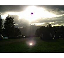 Keswick, Lake District Photographic Print