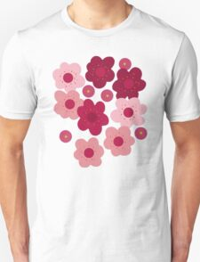 cherry blossom pop T-Shirt