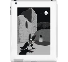 Tainted iPad Case/Skin