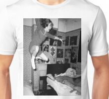Enfield Poltergeist Unisex T-Shirt