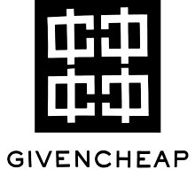 Givencheap by Michael Wright