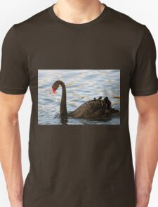 Black Beauty Unisex T-Shirt